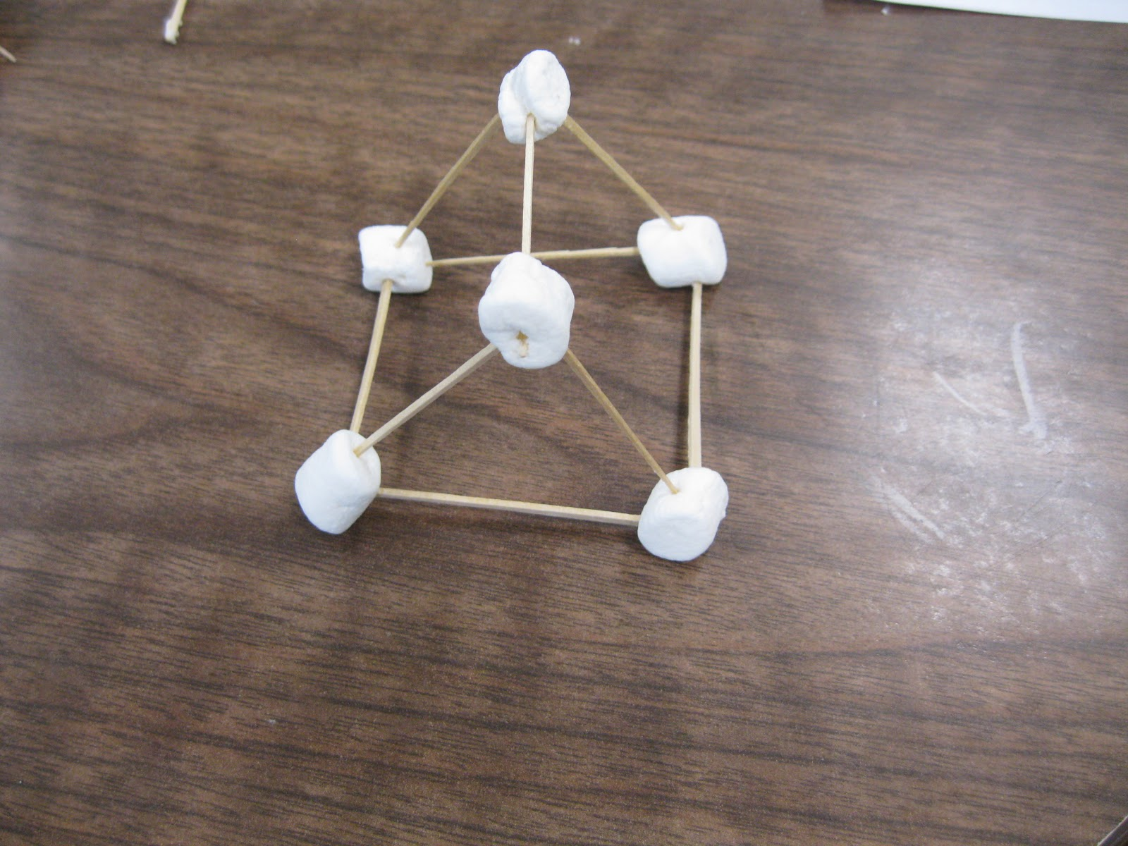 Mrs Ussery S Second Grade Class Faces Edges And Vertices